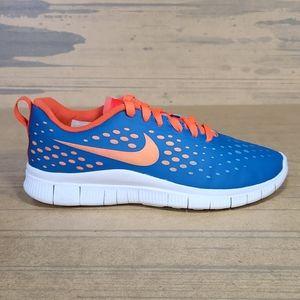 Nike Free Express GS Running Shoes 641862-400